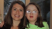 Anticipating World Down Syndrome Day: What I Admire About My Daughter