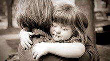 Perfectly Human: Reflections on Seven Years with my Daughter with Down syndrome