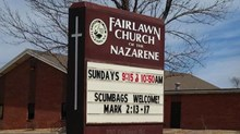 Church Signs of the Week: March 21, 2014