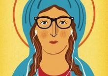 Cómo obtener el ADN de Jesús