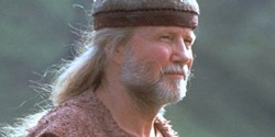 Jon Voight as Noah in the 'Noah's Ark' miniseries (1999)