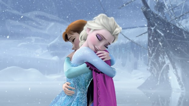 Disney's Frozen: Not About Letting It Go After All