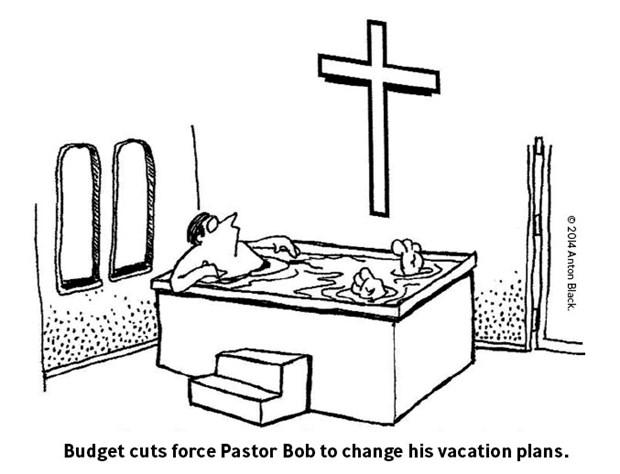 Budget Vacation