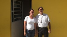 Ministry in Brazilian Favelas: My Interview with Amaro Roberto