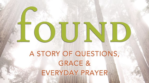 Enough Time to Pray, Even as a Mother: An Interview with Micha Boyett