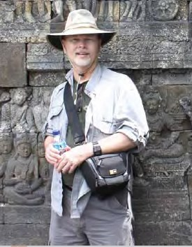 David Garrison, during his multi-year odyssey through the Muslim world.