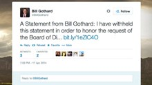 Bill Gothard Breaks Silence on Harassment Claims by 30 Women