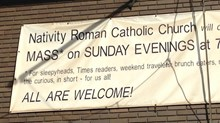 Church Signs of the Week: April 25, 2014