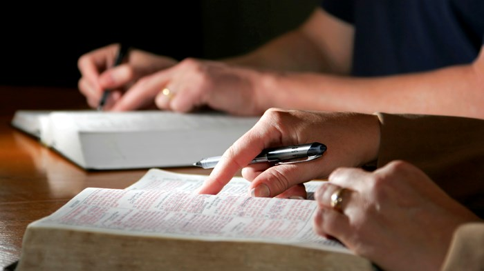 Should Christian Colleges Let Female Faculty Teach Men the Bible?