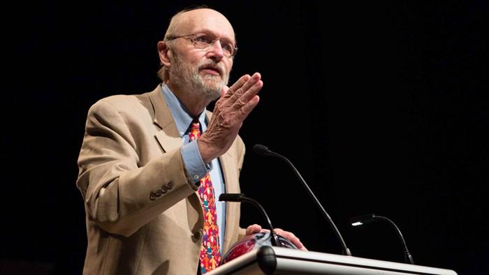 Died: Glen H. Stassen, Baptist Ethicist Who Pioneered 'Just Peacemaking'
