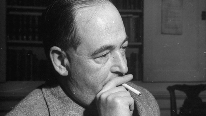 Why We Need 'Dinosaurs' Like C. S. Lewis