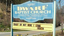 Church Signs of the Week: May 2, 2014