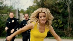 Elizabeth Banks in 'Walk of Shame'
