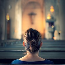 Feeling Alone at Church?