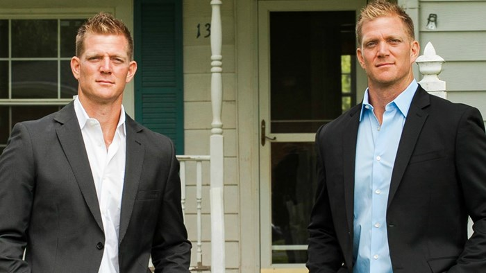 Too Christian for Cable? HGTV Cancels Upcoming Show Starring Evangelical Brothers
