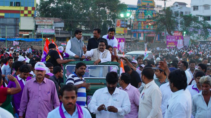 Dalit Christians Debut New Strategy in India Election