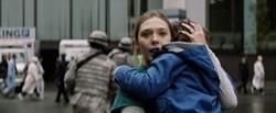 Elizabeth Olsen in 'Godzilla'