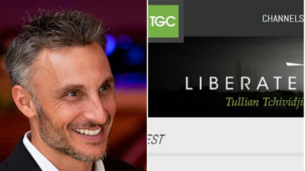 Tim Keller, Don Carson Explain Why Tullian Tchividjian Was Asked to Leave Gospel Coalition