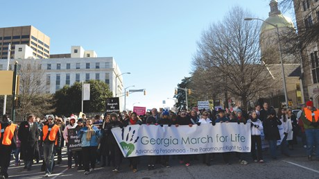 Taking Exception: The Strategy That's Dividing the Pro-life Movement