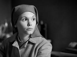 Agata Trzebuchowska in 'Ida'