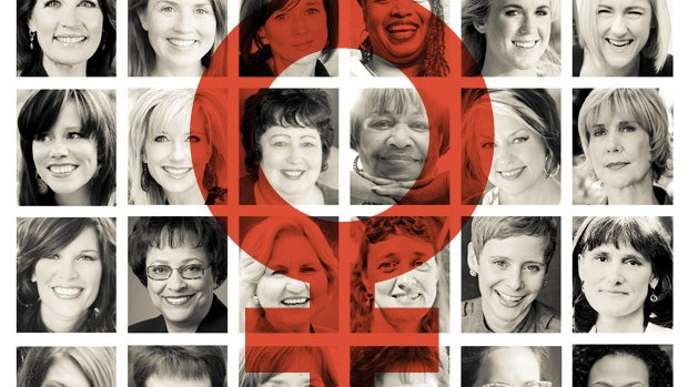 What the Largest Study of Women Leaders at Evangelical Nonprofits Has Learned So Far