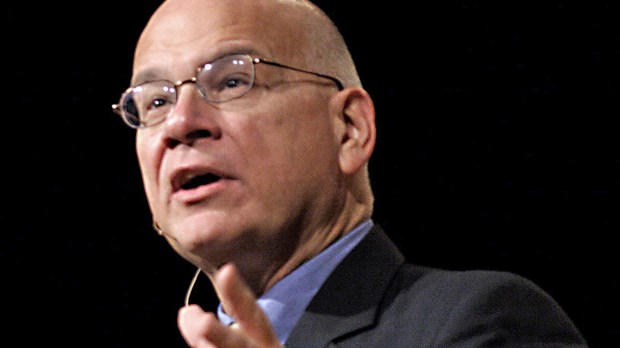Tim Keller: Emotion Isn't the Caboose to Faith