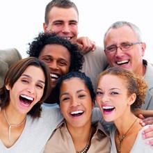 I Love Multigenerational Small Groups