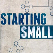 Resource Review: Starting Small
