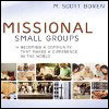 Resource Review: Missional Small Groups