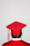 Graduating Christian