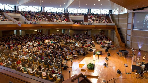 Supreme Court Maintains Ban on Megachurch Graduations