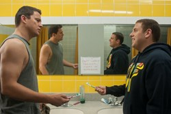 Channing Tatum and Jonah Hill in '22 Jump Street'