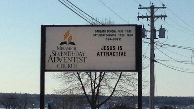 Church Signs of the Week: June 20, 2014