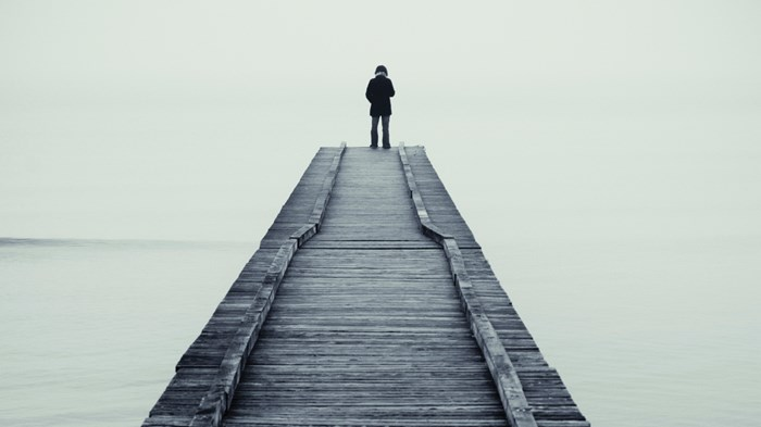 Staying Alive in a Suicidal World