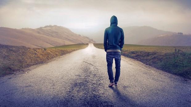 The Spiritual Blessings of Seeking Solitude