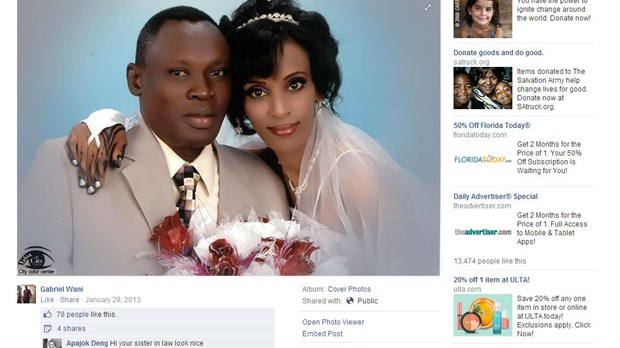 Meriam Ibrahim, Sudanese Woman Sentenced for Apostasy, Released