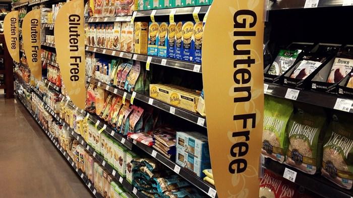 The Gluten-Free Schism