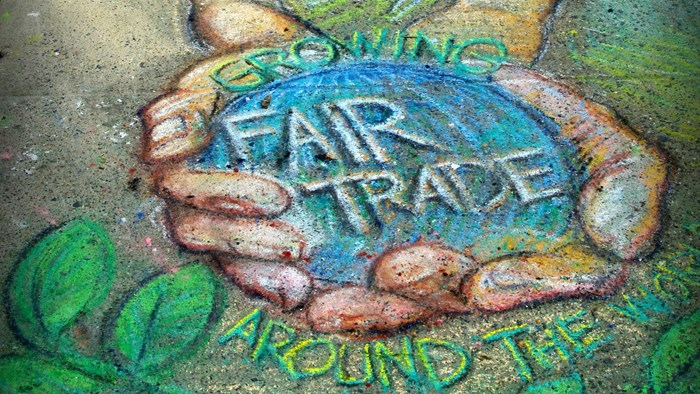 Fair Trade in an Unfair World