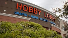 Supreme Court Sides with Hobby Lobby
