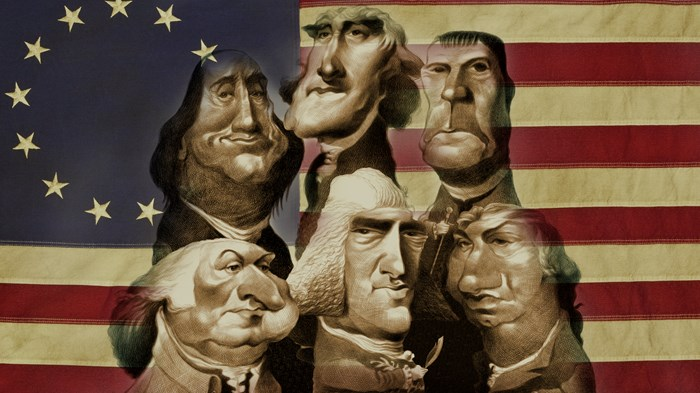 America's Founding May Not Have Been Christian, but It Sure Wasn't Anti-Christian