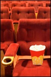 Christians at the Movies