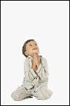 Teach Children to Pray