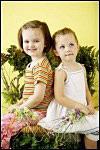 Nurture a Child's Faith
