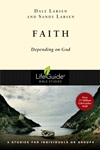 Faith: Depending on God