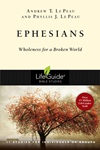 Ephesians: Wholeness for a Broken World