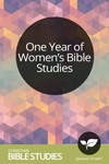 One Year of Women's Bible Studies