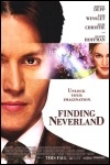 Finding Neverland—Teen Version