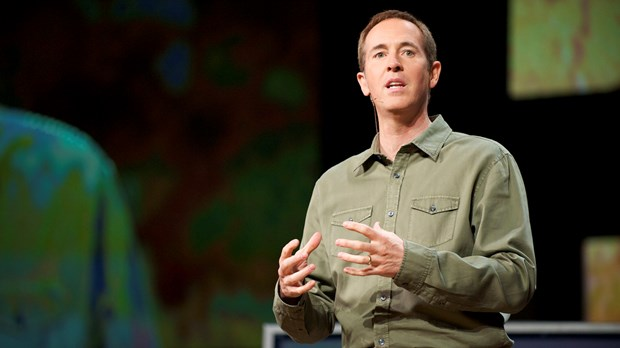 Andy Stanley: Assume People Are Biblically Illiterate (But Not Dumb)