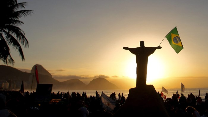 Brazilian Evangelists See World Cup Opportunity
