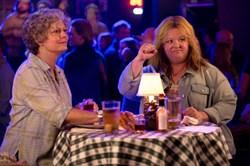 Susan Sarandon & Melissa McCarthy in 'Tammy'